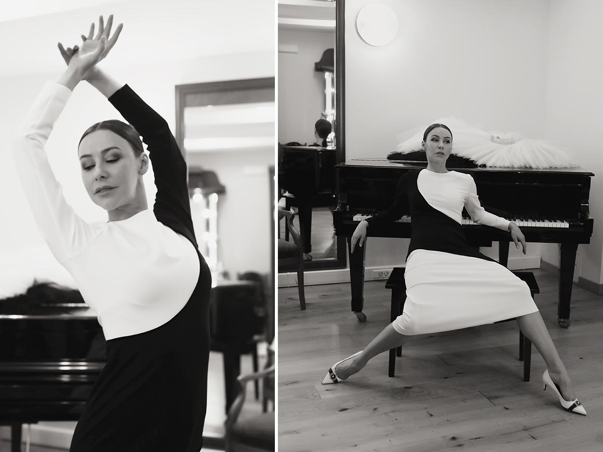 Кристина Кретова для ERMA 2019