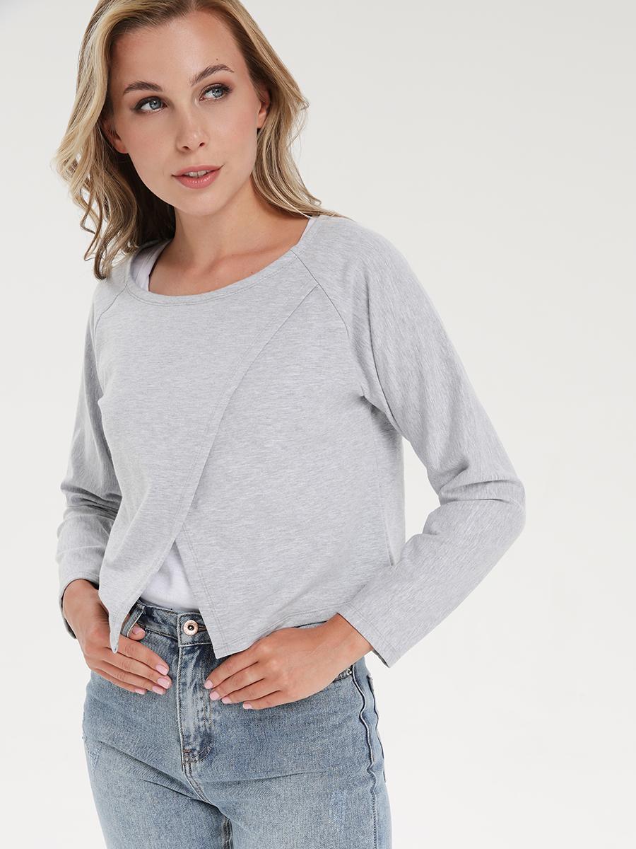 Какую одежду носить беременным - фото 3