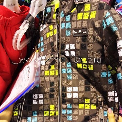 Куртка Premont Гласс Парк