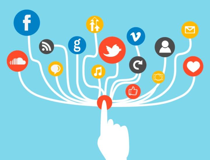 Информация из соцсетей может автоматически передаваться в CRM-систему