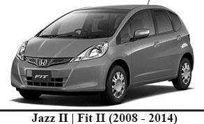 Разборка и запчасти Хонда Джаз Фит 2