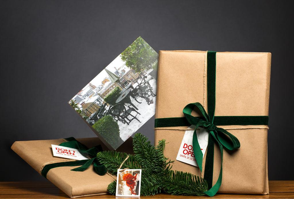 Отправить в подарок