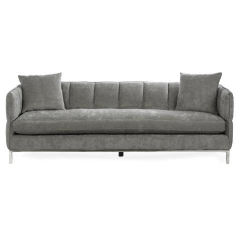 Трехместный диван Casper