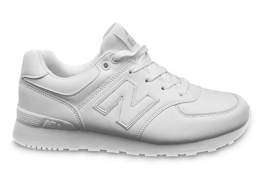 New_Balance_574_White_Leather_Woman_1