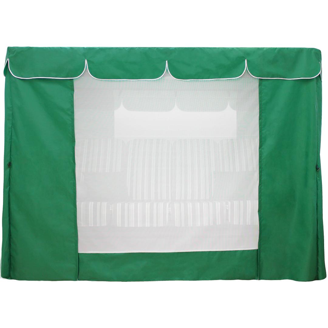 Эдем Премиум зеленый сетка