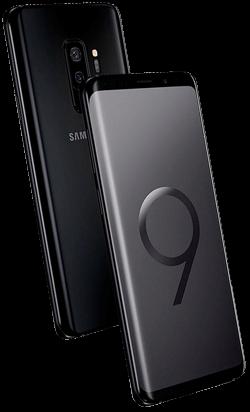 Самсунг Галакси S9+