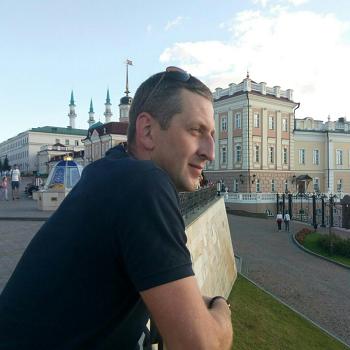 Сергей Котов, г. Тольятти