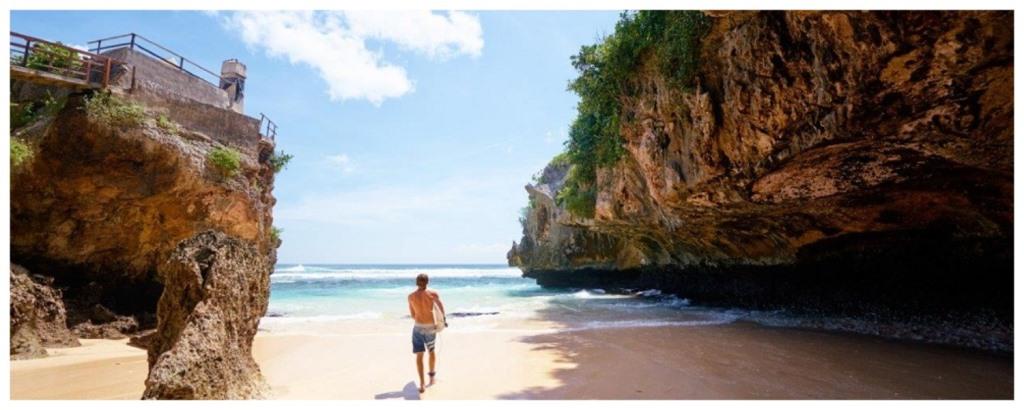 Сезон на Бали
