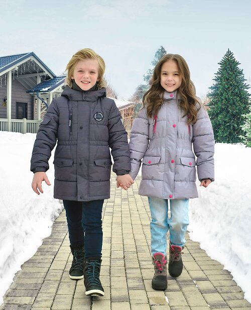 Зимняя парка Premont Озеро Морейн WP81409 купить в интернет-магазине Premont-shop!