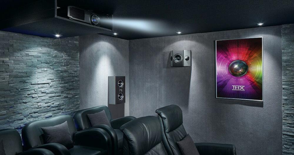 Настенная акустика Magnat Cinema Ultra RD 200-THX