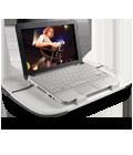 Для компактных ноутбуков