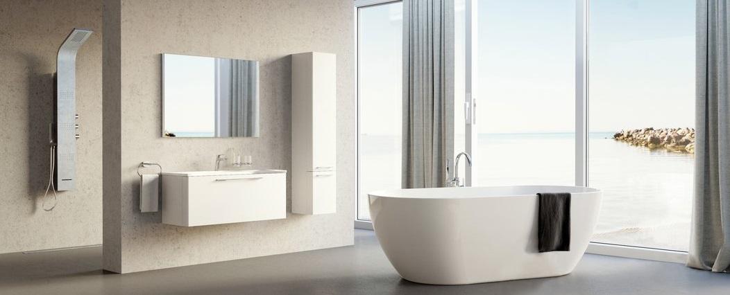 Чешская ванна Ravak купить в Москве