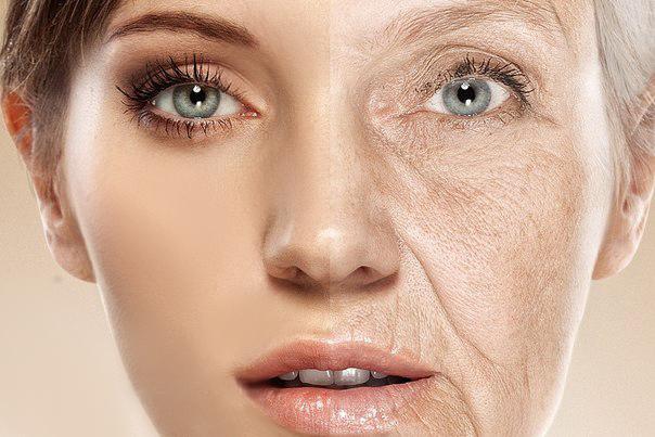 Замедляем процесс старения кожи
