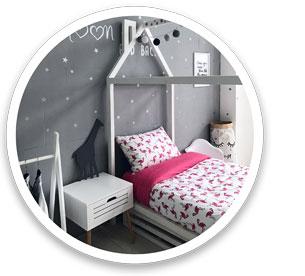 детское постельное белье полуторное фото