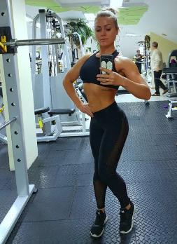 Светлана Чуканова