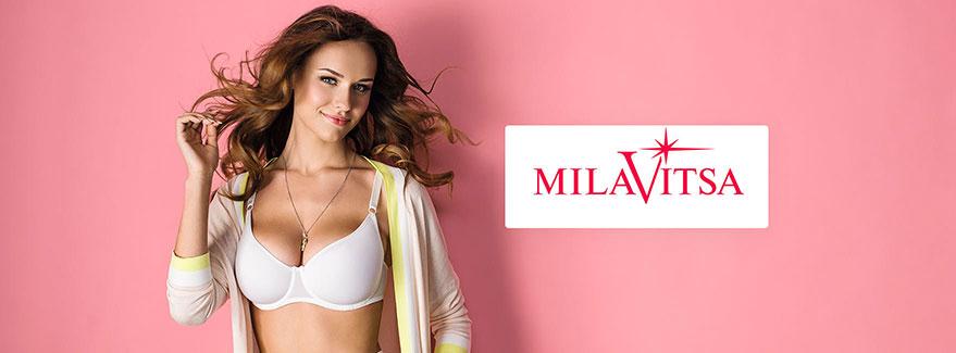 Женское белье Milavitsa