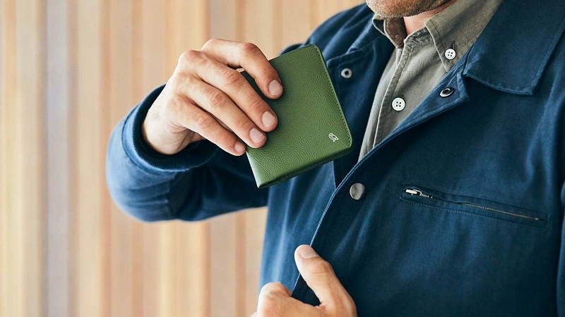 Bellroy Note Sleeve Designers Edition