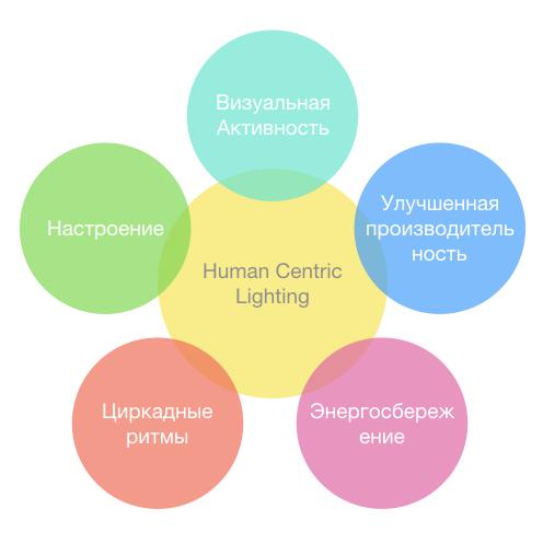 HCL 5 кругов