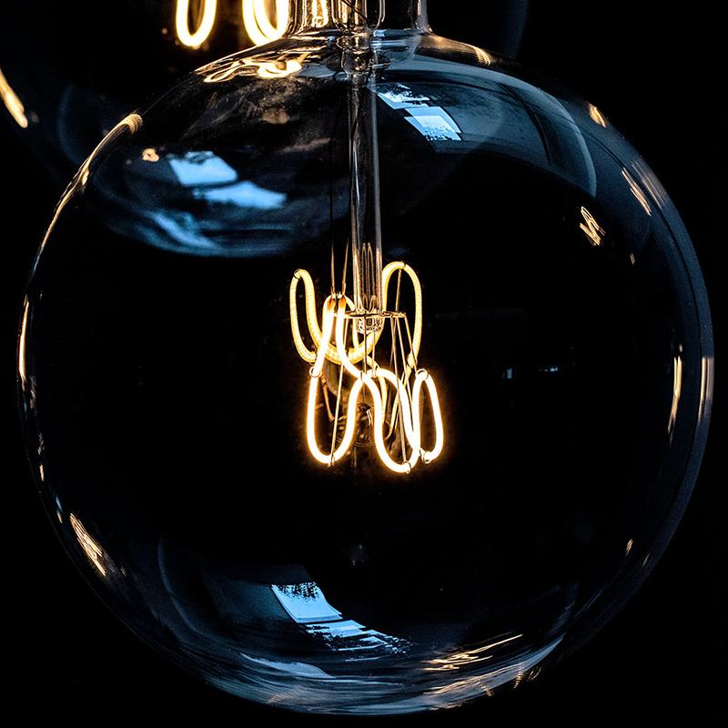 Светильник Bulbo57 от Flos