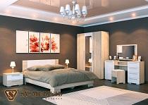 ЛАГУНА-2 Мебель для спальни