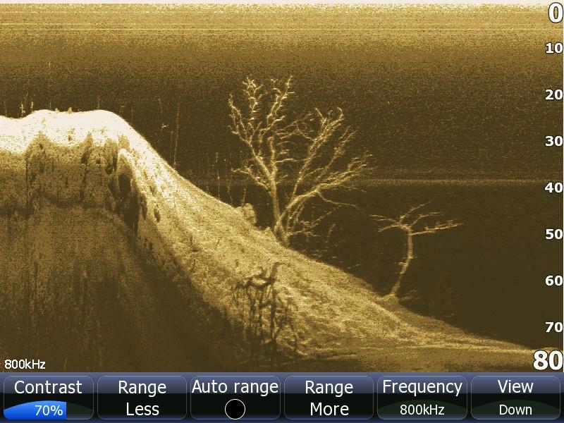 Изображение DownScan