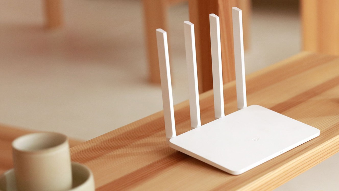 Интернет магазин техники xiaomi: роутер xiaomi Mi WiFi Router 3C, краткий обзор новинки.