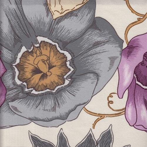 Aura violet микровелюр 1 категория