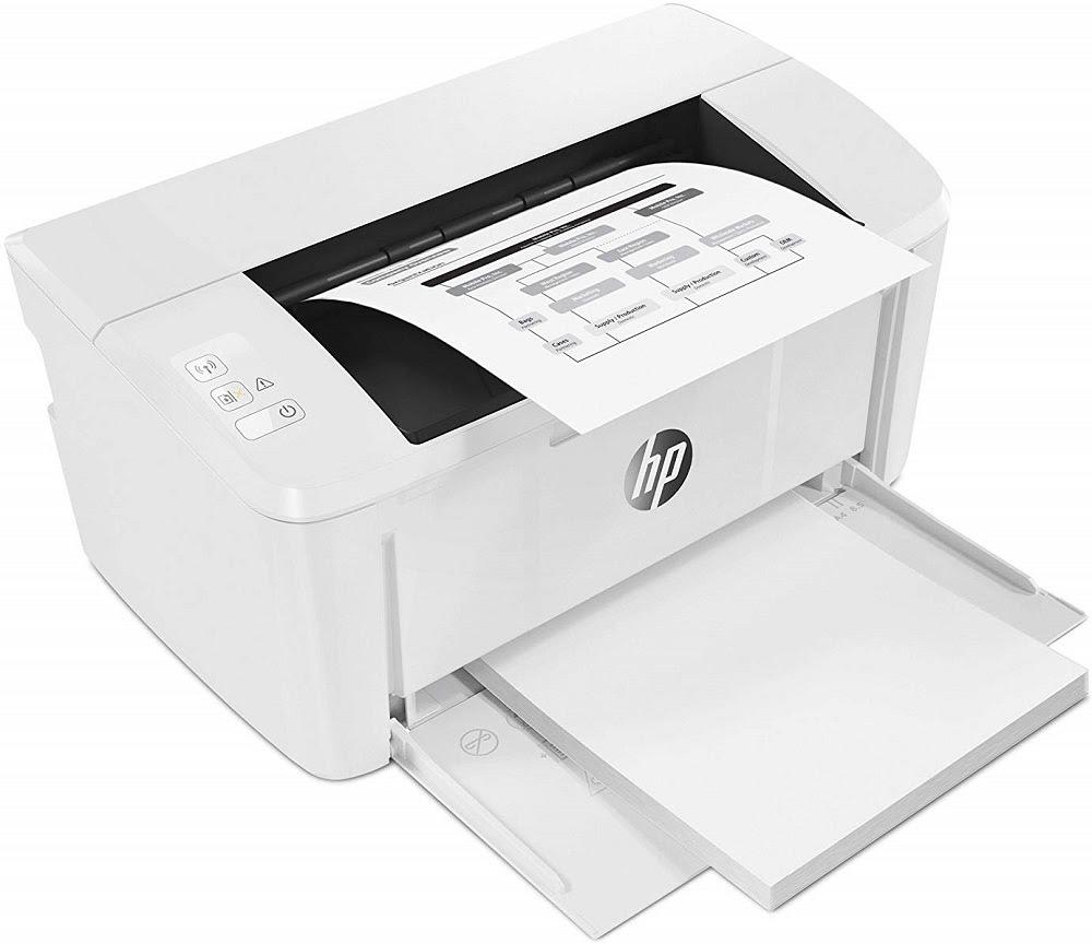 купить HP LaserJet Pro M15a