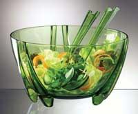 Заказать набор салатниц в магазине nlozhka.com.ua