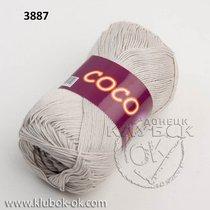 3887 coco vita (коко вита)