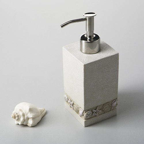 Брендовый дозатор для жидкого мыла