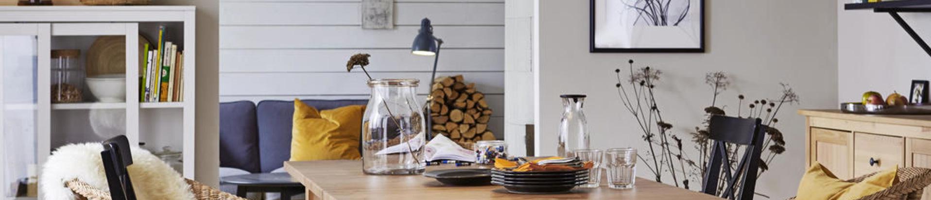 Мебель и товары от IKEA