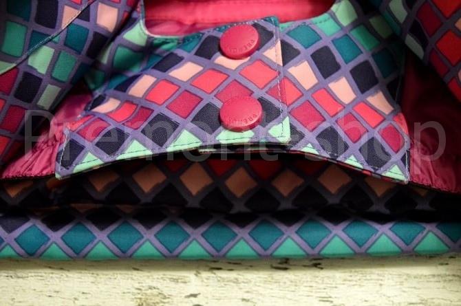 Снегозащитная юбка на комплекте Premont Витражи Сент-Томас