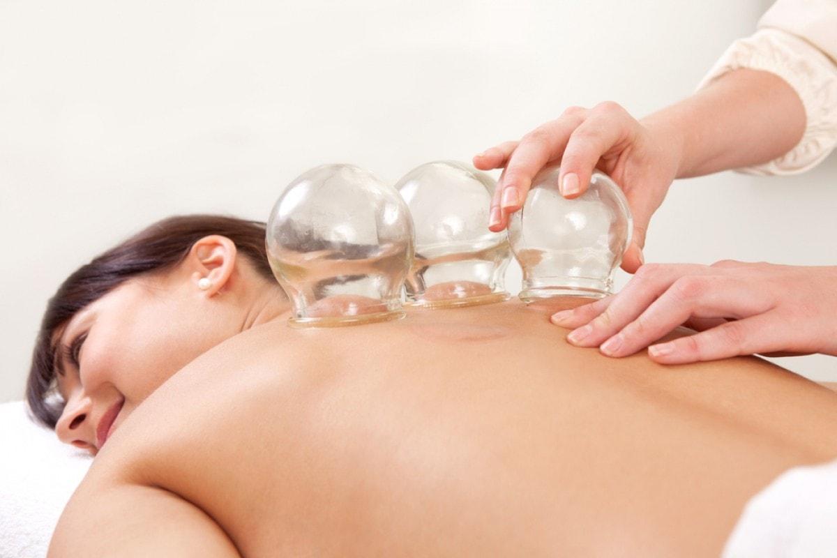 Баночный массаж и все о чем нужно знать