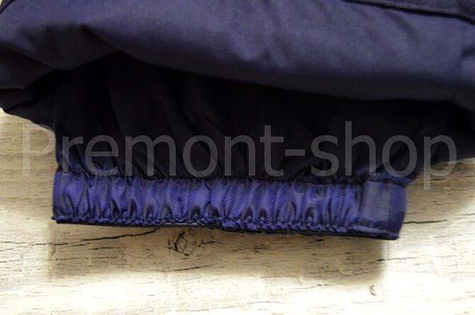 Снегозащитная гетра на комплекте Premont Витражи Сент-Томас