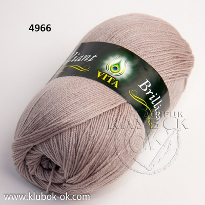 4966 Brilliant VITA (Бриллиант Вита)
