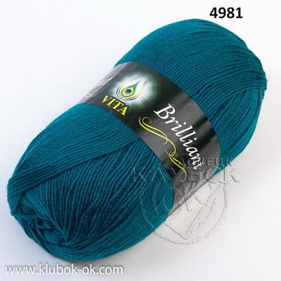 4981 Brilliant VITA (Бриллиант Вита)