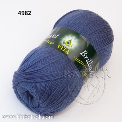 4982 Brilliant VITA (Бриллиант Вита)
