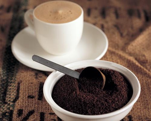 Подаем кофе к столу