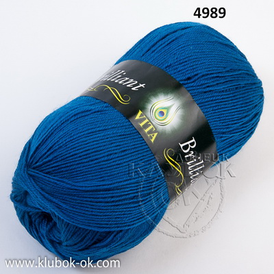 4989 Brilliant VITA (Бриллиант Вита)