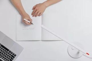 Настольная лампа Xiaomi: создана с заботой о зрении
