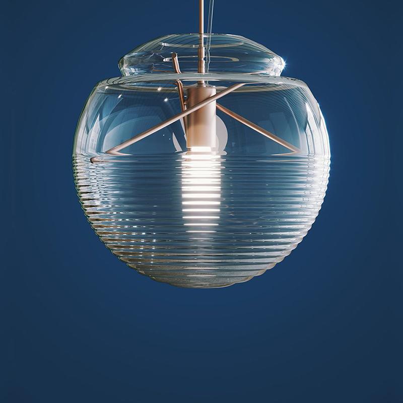Светильник Vitruvio от Artemide