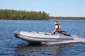лодка пвх 340 цена