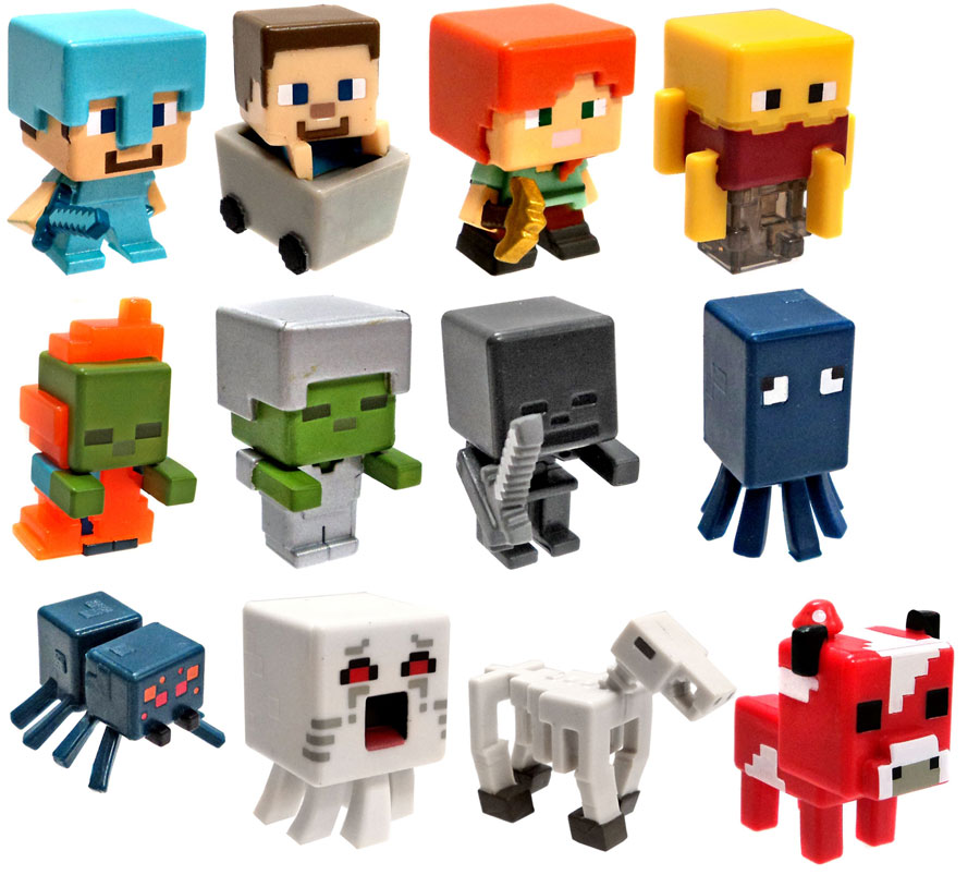 minecraft-netherrack-series-3-mini-figures