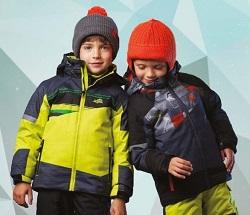Одежда Jupa для мальчиков 2-8 лет