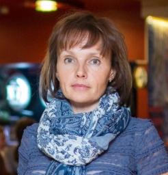 Марина Корсакова руководитель, главный бухгалтер