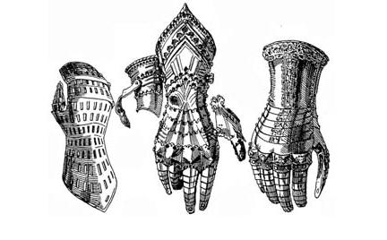 История_перчаток
