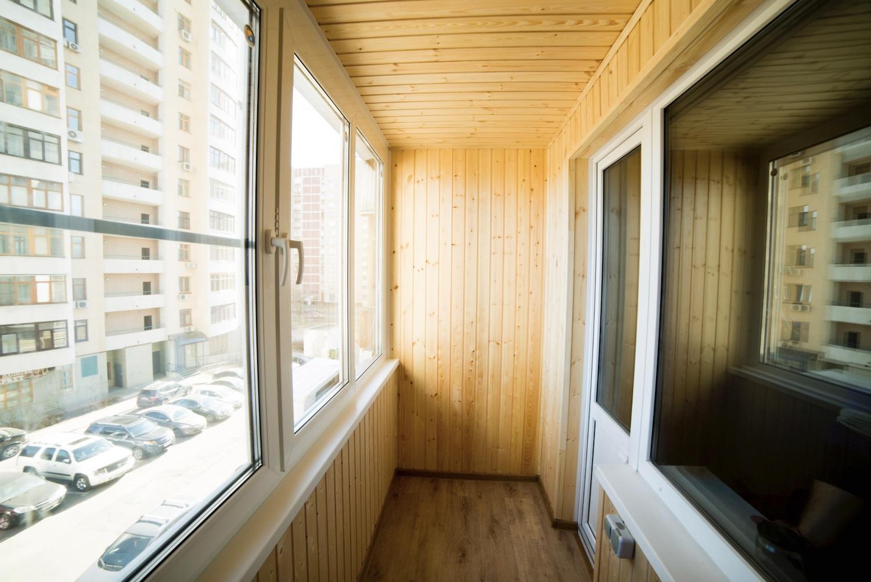 утепление балкона стоимость под ключ
