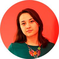 Наш оптовый менеджер Paperlove — Лимонова Анастасия.