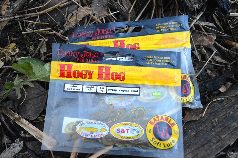 Лучшее средство по уходу от «нуля» – Hogy Hog